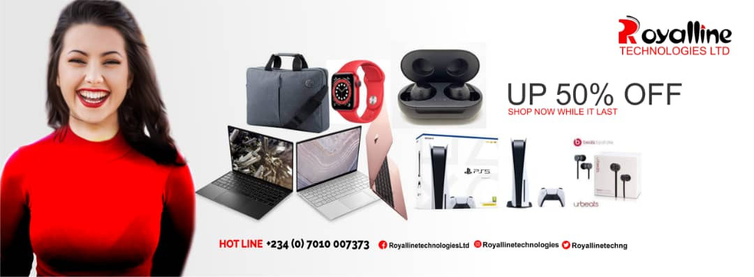 Royalline Technologies promo